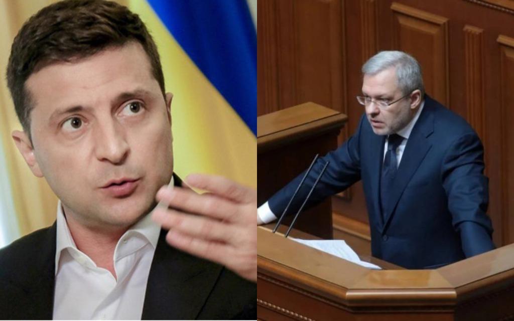 Новый министр энергетики Галущенко задекларировал дом, 3 квартиры, 2 автомобиля и горы наличных средств