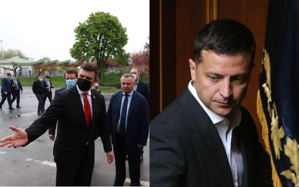 Угрозы венгерской диаспоре на Закарпатье: в «Слуге народа» обвинили иностранную агентуру