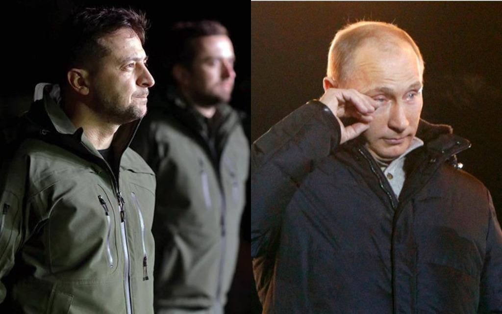 Путин не победит: эксперт рассказал, что ограничивает военную угрозу России