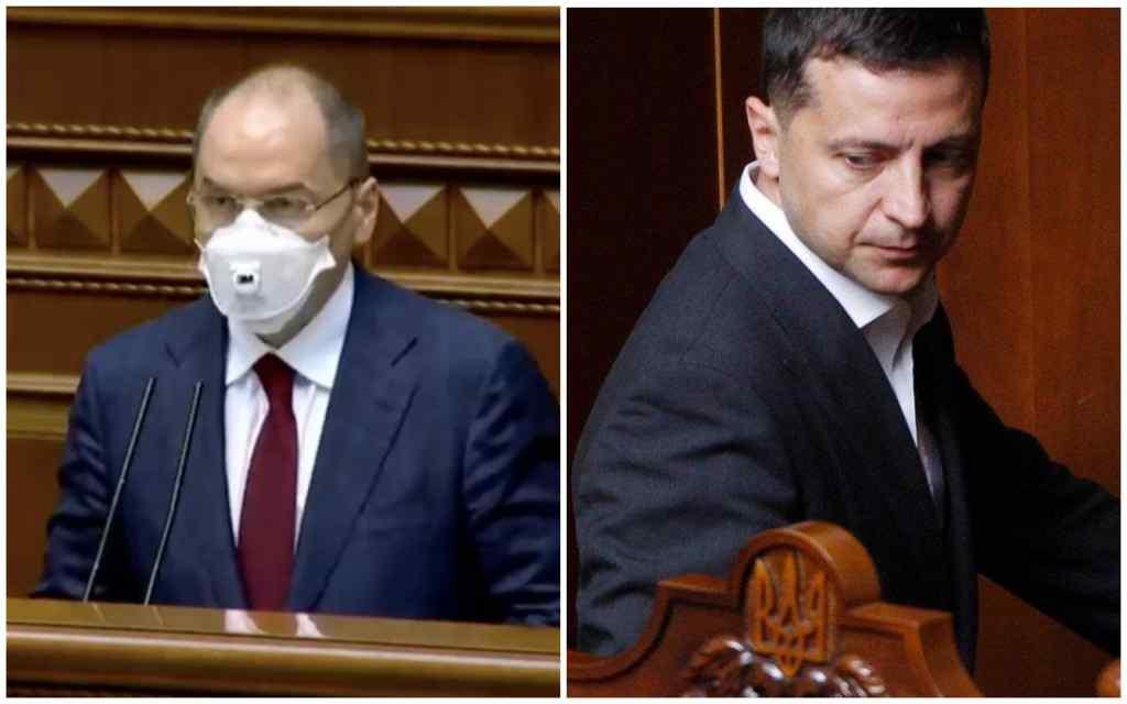 «Степанова надо было увольнять еще год назад»: в Раде назвали три момента отставки главы Минздрава