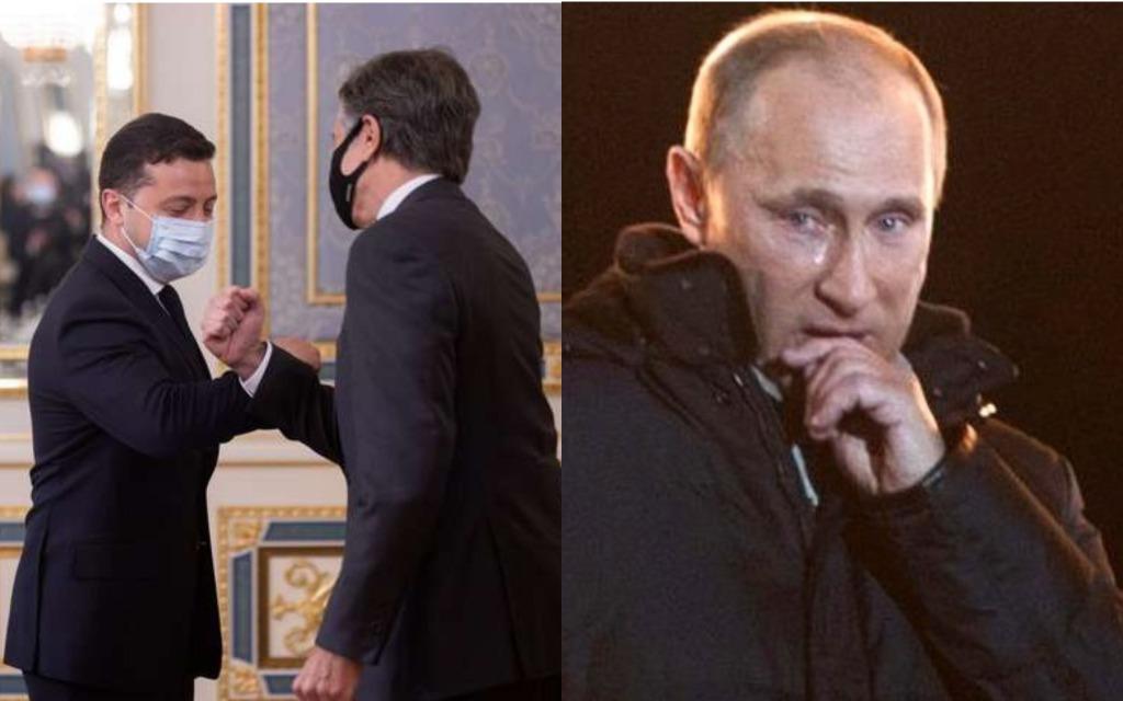 Встречи Зеленского с Путиным не будет, — Бессмертный