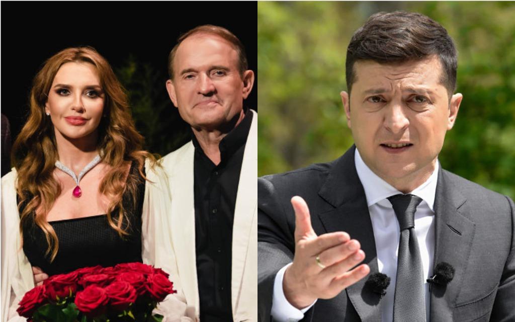 Это прецедент — Ткаченко о блокировании «каналов Медведчука» в YouTube