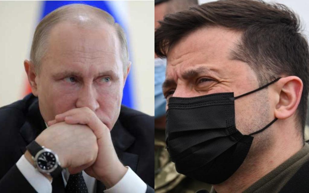 Оккупационные власти Донбасса передали списки для обмена пленными