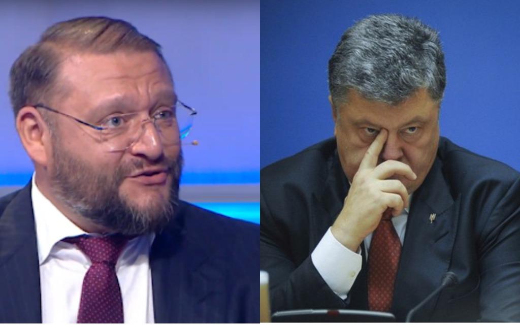 «Ахметовские медиа оказывают всестороннюю информационную поддержку Михаилу Добкину» — политолог