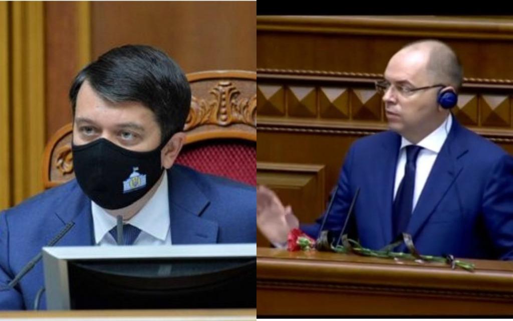 Прогнозирую, что сегодня «зашкваренного» министра Степанова отправят в отставку. На табло будет более 240 голосов «За», — Железняк