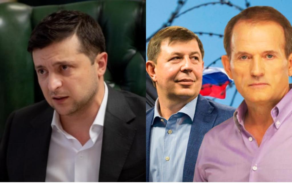 СБУ получила разрешение на задержание нардепа Тараса Козака