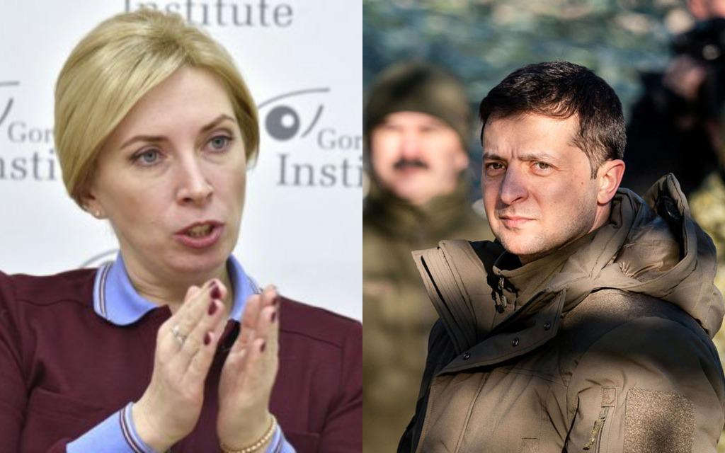 Верещук объяснила, почему Украина не может проводить наступательные операции
