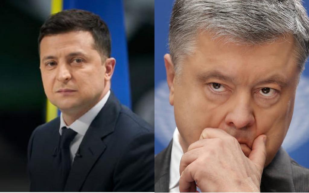 Что показали два года президентства Зеленского