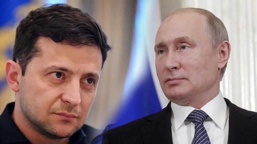 Путин готовит ловушку для Украины: политтехнолог из США раскрыл детали