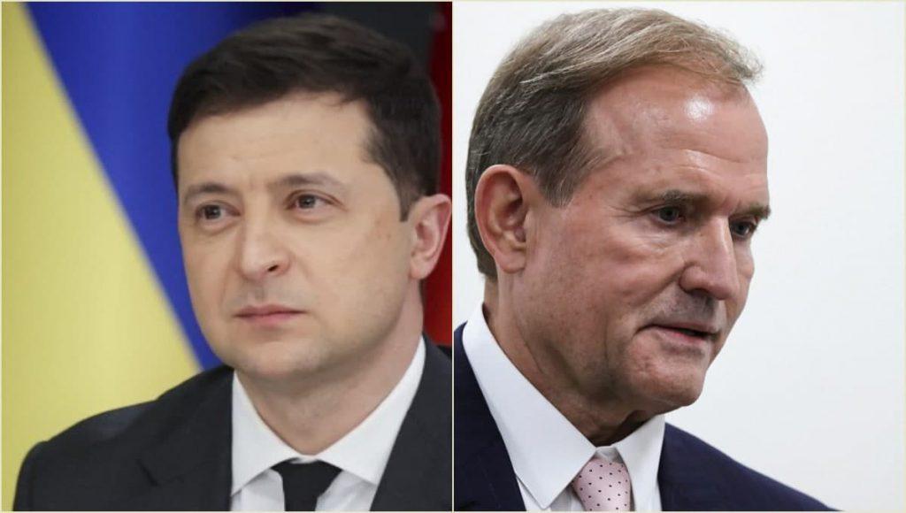 В ОП прокомментировали последние события вокруг Медведчука