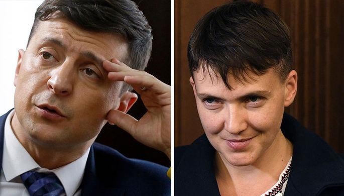 Просто в эфире! Савченко шокировала — цинизм поражает. СБУ «взялись» за нее — президент не позволит. Страна на ногах!