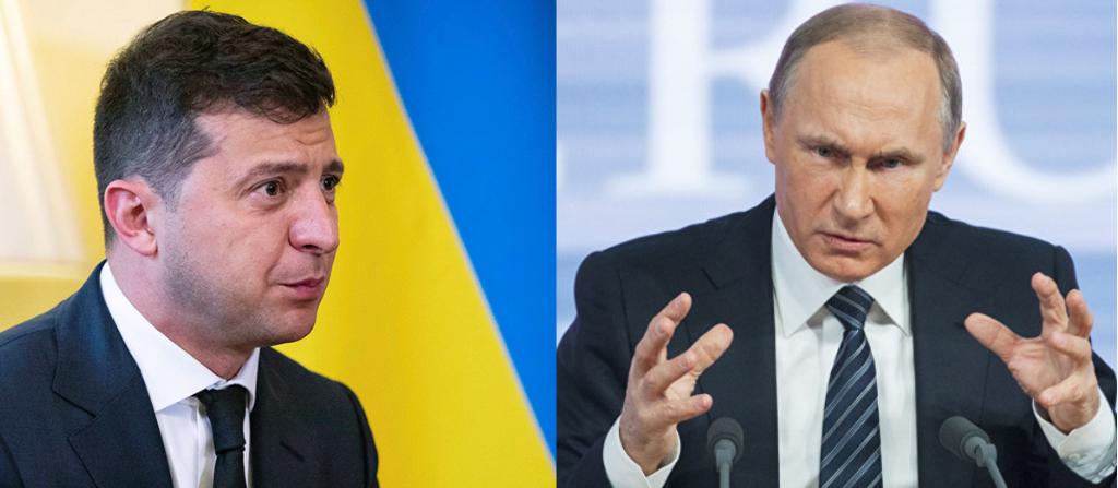 Генерал рассказал, как Украина может повлиять на Путина