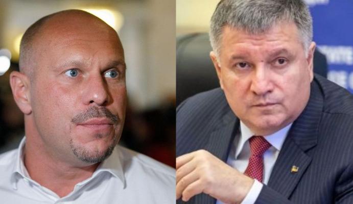 Без Авакова Кивы не было бы-мнение депутатши от фракции »Слуга народа».
