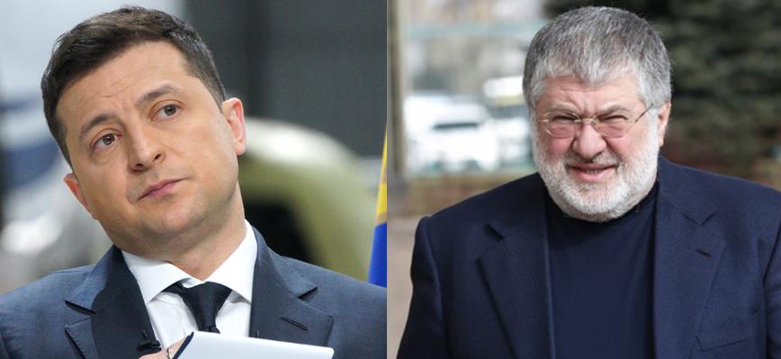 Коломойский признался, что имеет возможность влиять на ситуацию в стране.