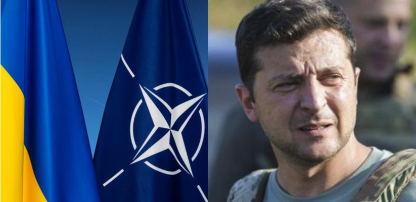 Украина будет первой, кто получит обновленный пакет целей партнерства с НАТО