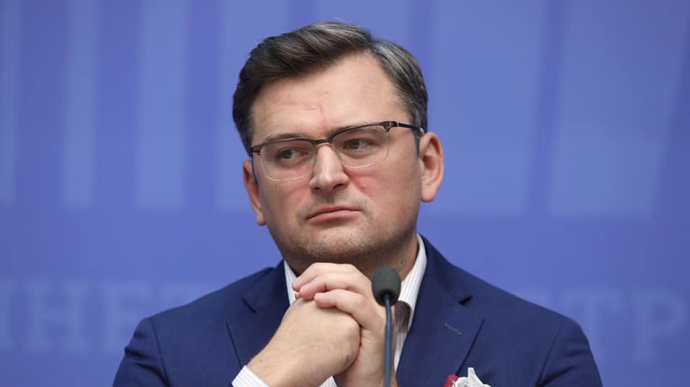 Кулеба взорвался заявлением: «Всегда будем стоять на защите интересов Украины». Встреча Байдена и Путина-не видим рисков.