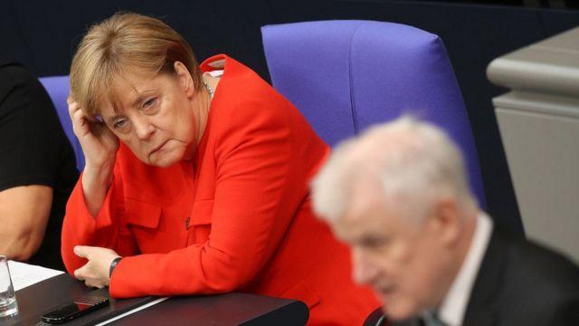 Вместе с Байденом! Меркель срочно обратилась к ЕС — нужно решать с Россией. Как бы трудно не было