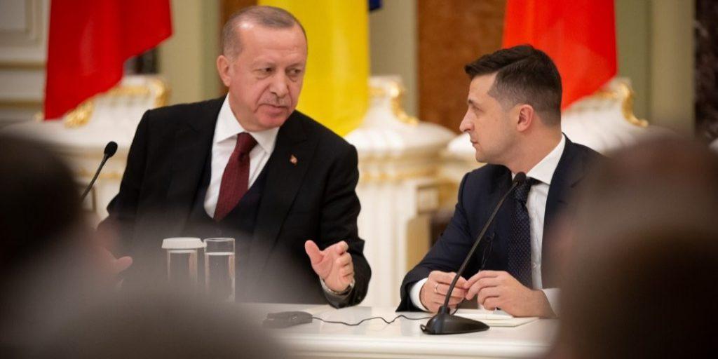 «Турция не склонилась под давлением России». В Зеленского ответили: «покупаем для защиты», важна поддержка!