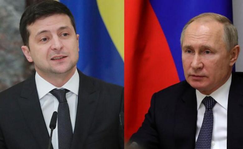 Зеленский объяснил, применит ли Украина 5 статью НАТО в случае вступления в Альянс