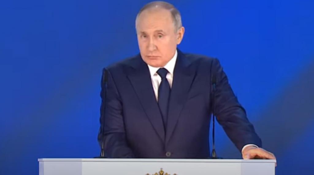 Лжецы и трусы! Путина разоблачили — увидел весь мир. Окончательная точка — фейки раскрыто!