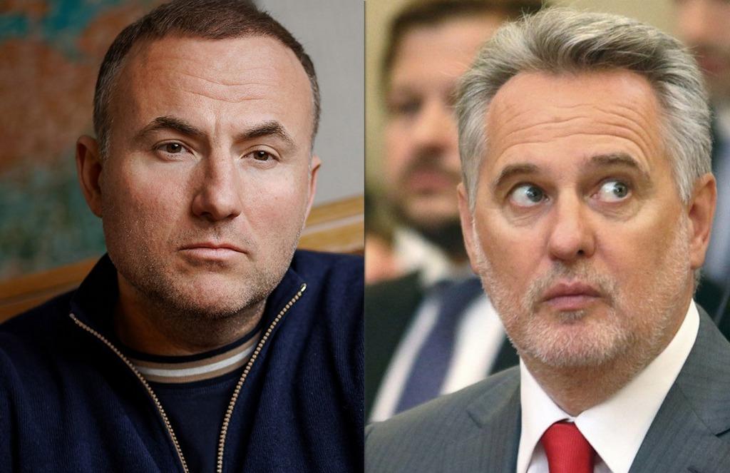 Санкции против Фирташа и Фукса! Зеленский ввел в действие — решение СНБО! На три года — блокирование активов!