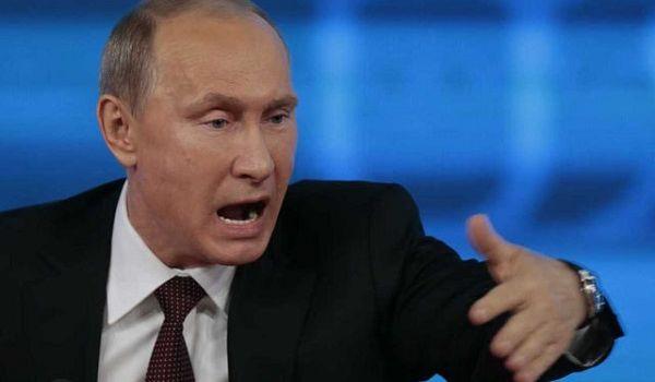 Путина ошарашили неудобным вопросом: убийца или нет?