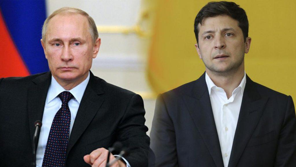 Встречи не будет! У Путина затягивают — не готовы к серьезным разговорам. Зеленский ждет — это неизбежно!