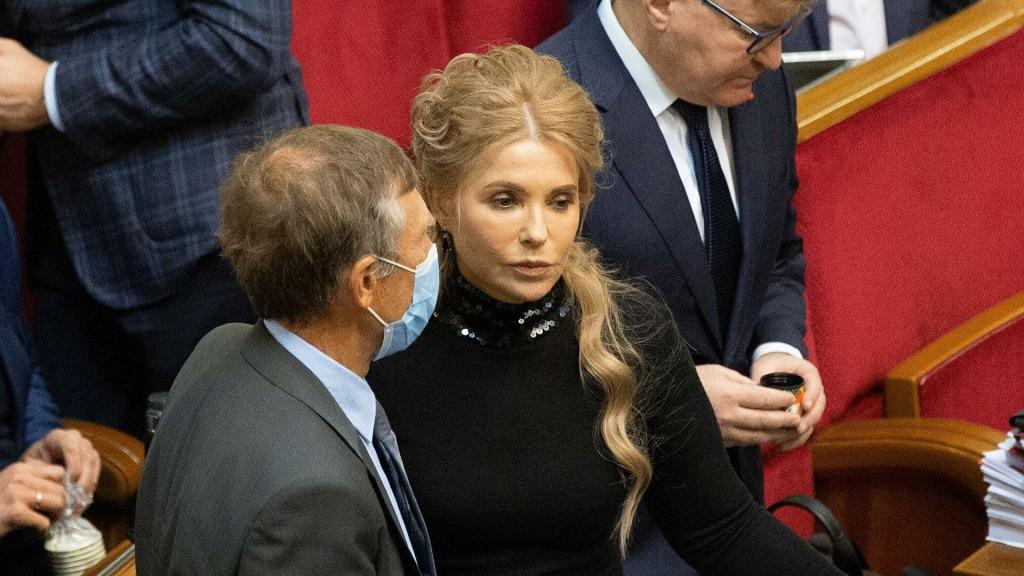 Голосовали «мертвые души»! Тимошенко никак не успокоится — в ЦИК не сдержали эмоций. Отказали