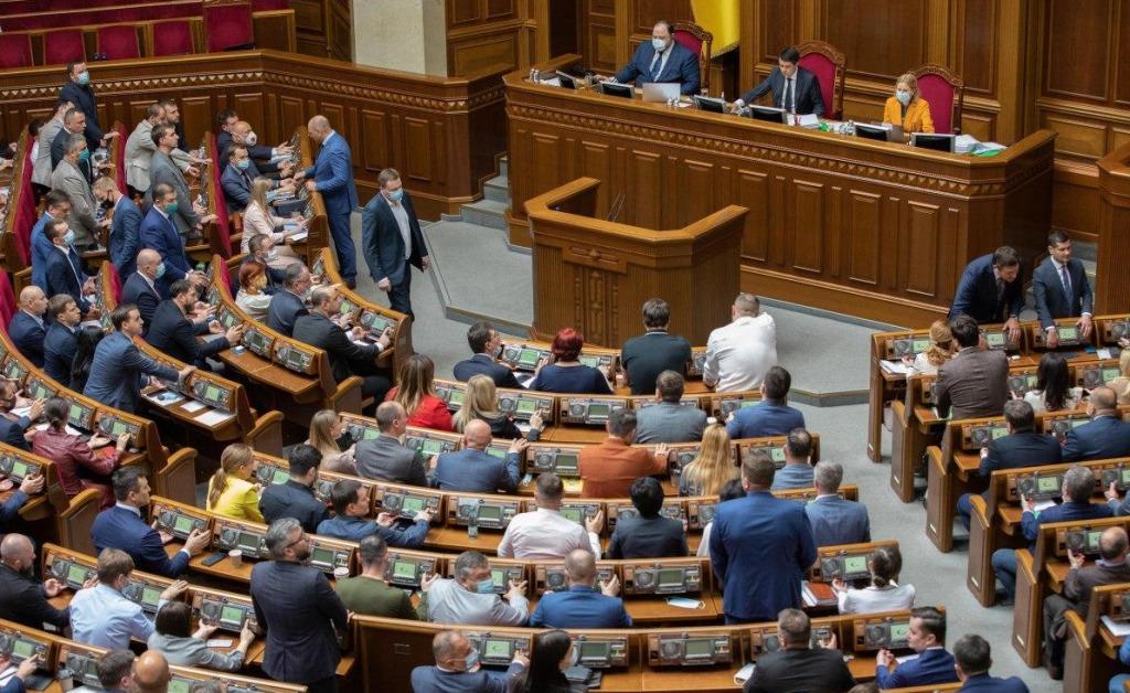 «Привлечь виновных лиц к ответственности»! В Раде предлагают наказывать депутатов за оскорбление журналистов