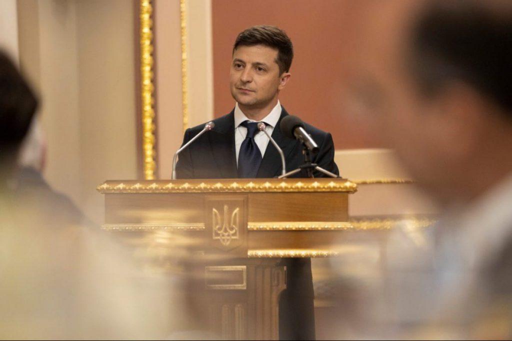 В Зеленского сделали важное заявление — чтобы не смогли повлиять на решение СНБО. Судьи не ждали — закон готов