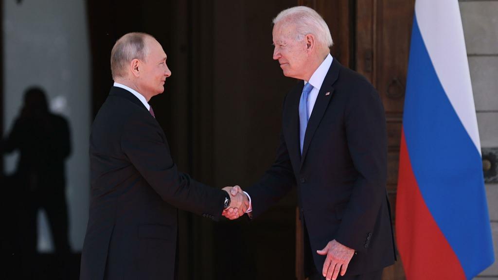 Во время пресс-конференции! Путин ответил на слова Байдена об «убийце»: прямой и открытый разговор