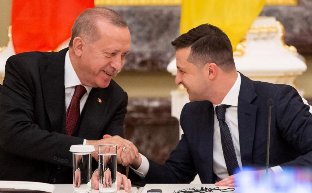 Последний шаг! У Зеленского сделали важное заявление : соглашение между Украиной и Турцией : прямо в Анкаре!