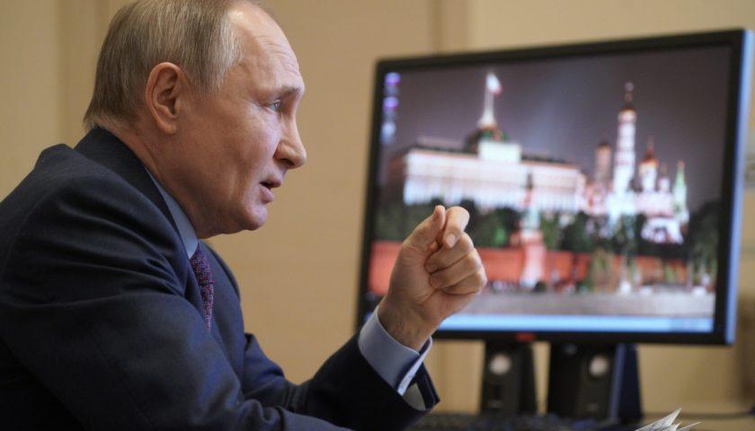 Москва повышает ставки, – Казарин допустил, на что готова Россия ради уважения Запада