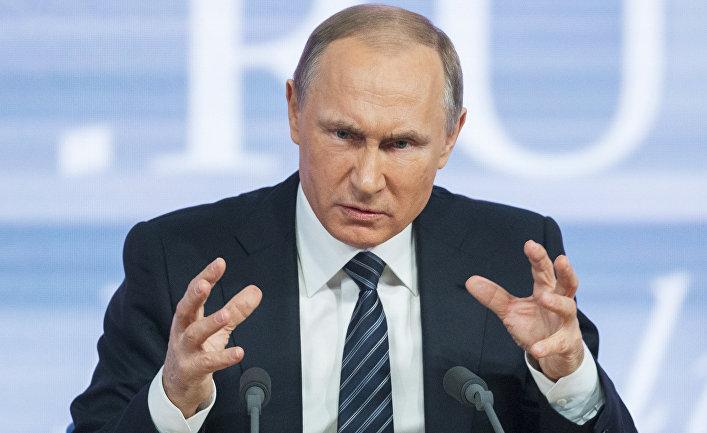 «Живет в каком-то своем мире». Российский оппозиционер выдал сокровенные тайны Путина.