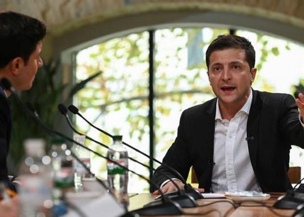 Больше не Мендель: Зеленский избрал нового пресс-секретаря.