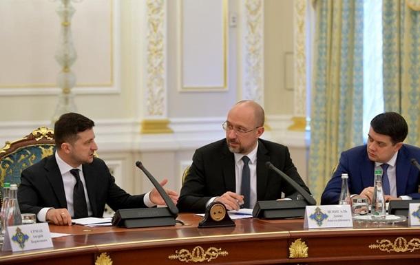 В списке 16 человек! СНБО начеку — Кабмин предлагает ввести санкции. «Оправдывают агрессию РФ»