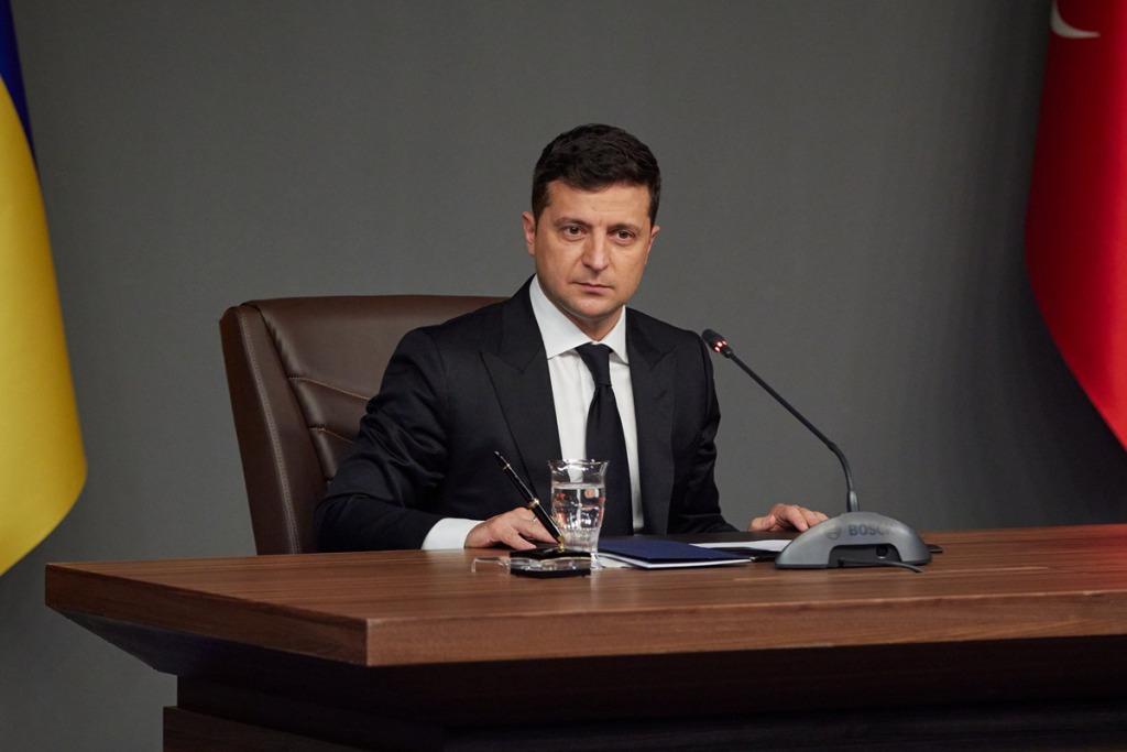 Постоянная поддержка Украины! Владимир Зеленский сделал важное заявление: отвести войска!