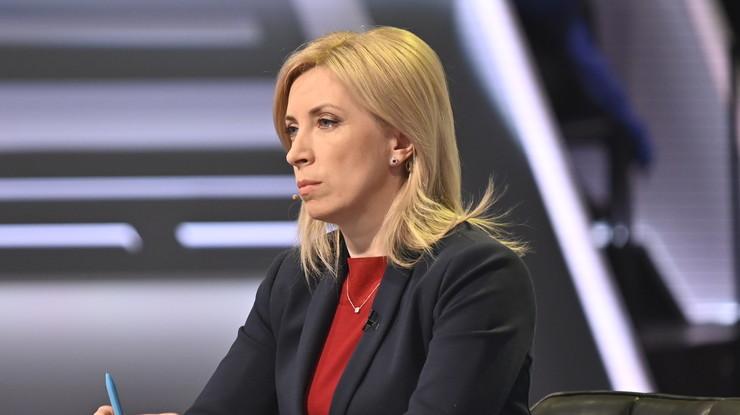 Нет катастрофы! Верещук сделала обнадеживающее заявление — все возможно. Не упали на колени — Украина имеет потенциал