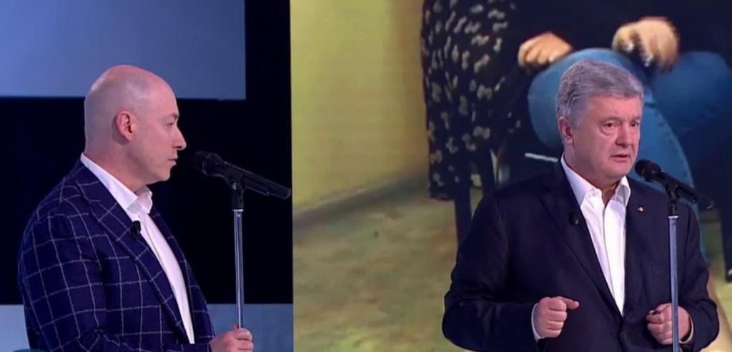 «Он потерял нюх!» Гордон резко ответил Порошенко — будет громкое шоу. Упадок карьеры Петра Алексеевича