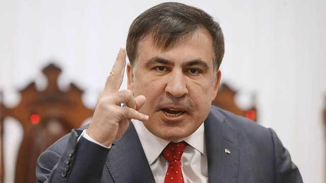 Просто в эфире! Саакашвили о встрече Путина и Байдена. Не уступит — серьезная надежда для  Украины