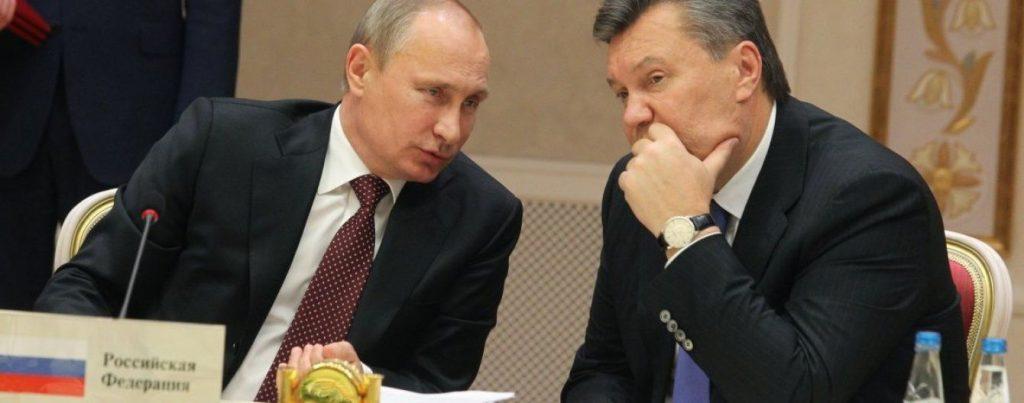 У Зеленского ответили на циничное заявление Путина о Майдане и свержении Януковича