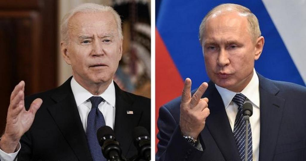 Полный развал! Уступить Путину в Украине для США означает фактически уйти из мировой истории.