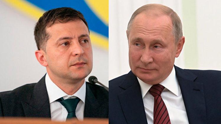 РФ готовит срыв учений Си Бриз-2021: Путин пошел ва-банк.