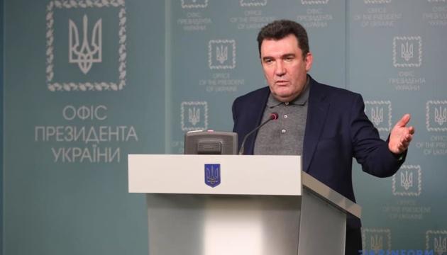 «Полный абсурд». Данилов прокомментировал возможность проведения выборов на Донбассе