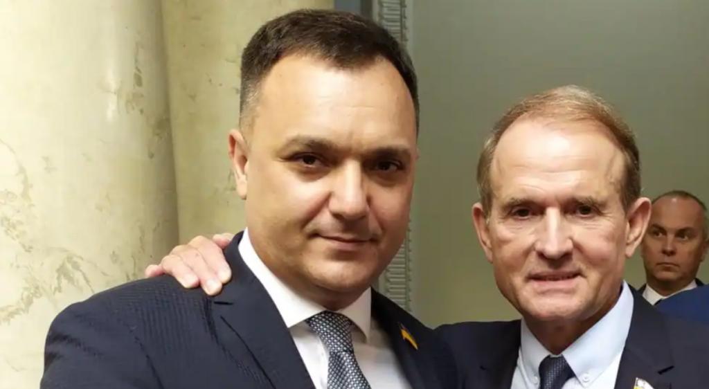 После Кивы решился и он! Очередной скандал — еще один кандидат в ОПЗЖ. Украинцы обозленные.