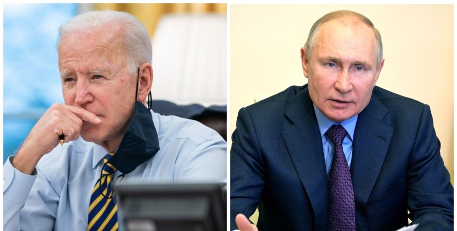 Встреча Байдена и Путина не является подарком России — Белый дом