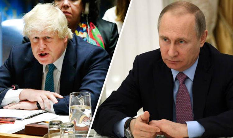 «Россия постоянно провоцирует НАТО»! Обстрел эсминца Британии: «демонстрация» ковбойских «привычек», не признаем!