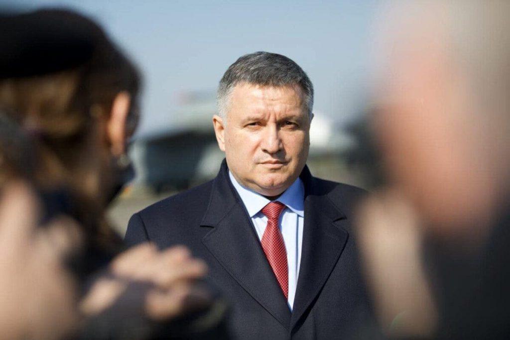 «Я пойду»! Отставка Авакова — прозвучало неожиданное заявление: Разумков не ожидал — «на своем месте»