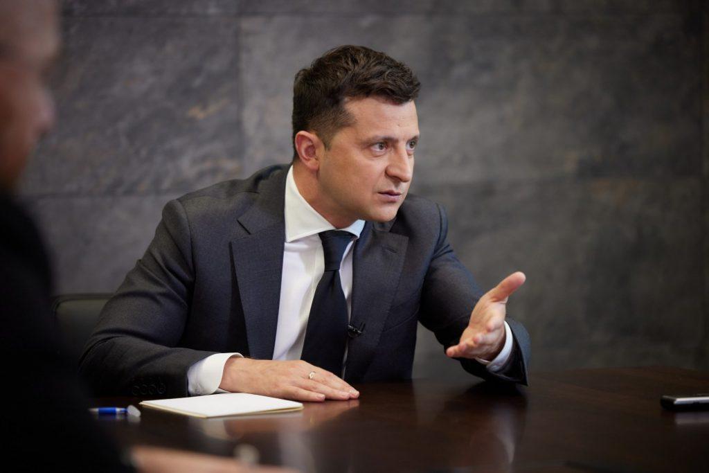 Он уже знает! Второй срок Зеленского — прозвучало неожиданное заявление. Делают фальстарты