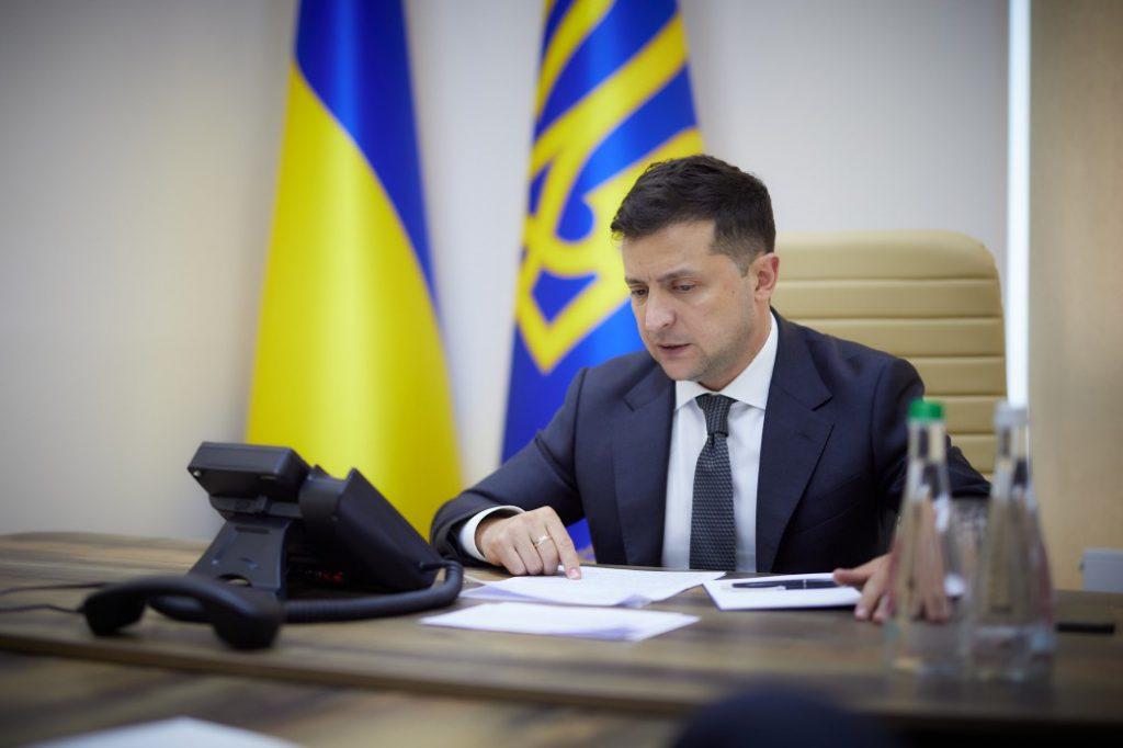 Перед саммитом НАТО! Зеленский провел срочные переговоры: мощная поддержка Украины!